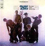 Byrds: Younger Than..-Hq- [Vinyl LP] (Vinyl)