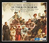 Luther in Worms,Oratorium