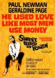 Sweet Bird Of Youth - Paul Newman - Tennessee Williams [DVD]