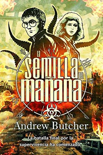 La Semilla Del Mañana (Trakatrá) por Andrew Butcher