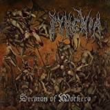 Sermon of Mockery by Pyrexia (2015-05-04)