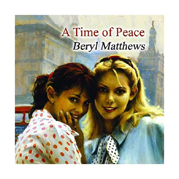 A Time of Peace 6107jsmKsmL