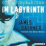 Die Auserwählten im Labyrinth (Maze Runner 1)
