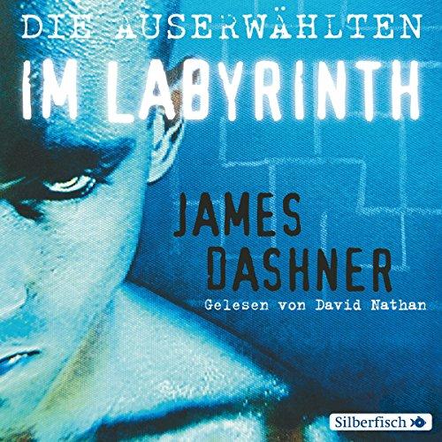 Buchseite und Rezensionen zu 'Maze Runner: Die Auserwählten im Labyrinth' von James Dashner