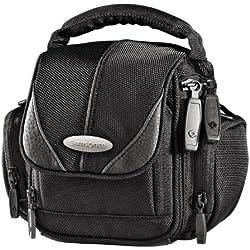 Samsonite Trekking Premium DFV 33 SLR - Funda para cámaras SLR Color Negro