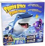 Hasbro Gaming - Tiburón ataca (33893)