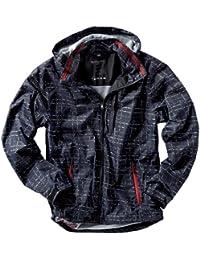 Northland Professional chaqueta de lluvia otto karo unisex