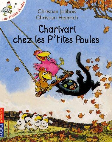 """<a href=""""/node/6223"""">Charivari chez les P'tites Poules</a>"""