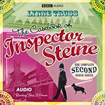 The Casebook of Inspector Steine (Dramatised)