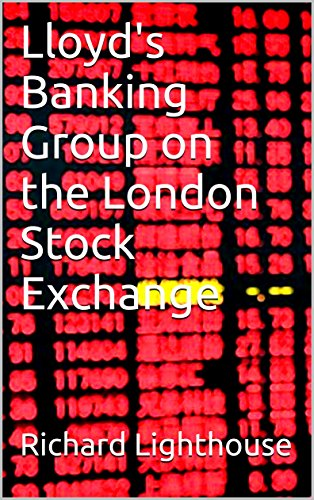 lloyds-banking-group-on-the-london-stock-exchange-english-edition