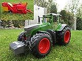 RC Traktor Fendt 1050 Vario Anhänger-Kartoffelvollernter 1:16 Top 405035-H 5