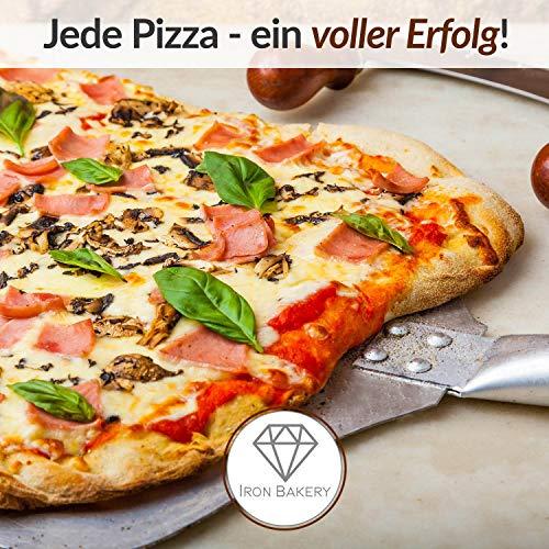Pizzaschieber 62