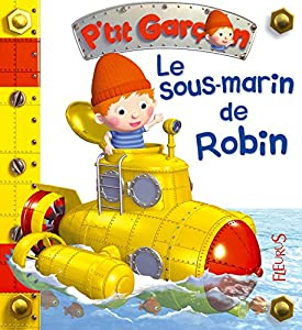 """Afficher """"Le Sous-marin de Robin"""""""