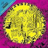 Yellow Sunshine Explosion