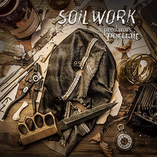 Soilwork: A Predator'S Portrait (Spec.Edition) (Audio CD)