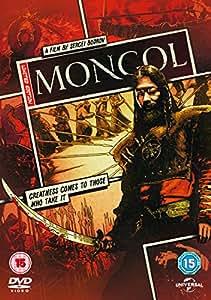 Reel Heroes: Mongol [DVD] [2007]