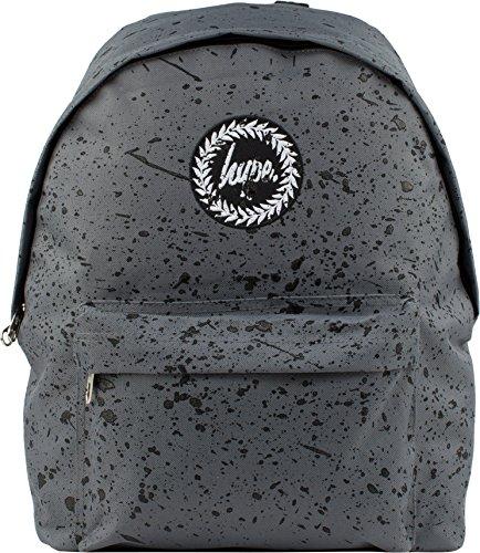 Hype Rucksack Tasche - Verscheidene Farben Grau