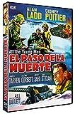 El Paso de la Muerte DVD 1960 All the Young Men