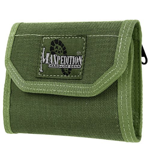 Maxpedition CMC Wallet (Wallet Velcro Womens)