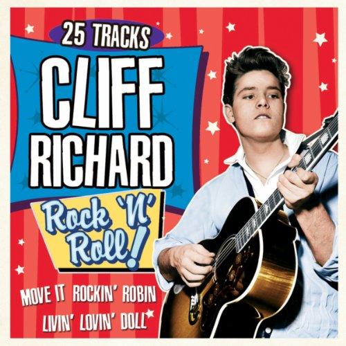 Cliff Richard R'n'R