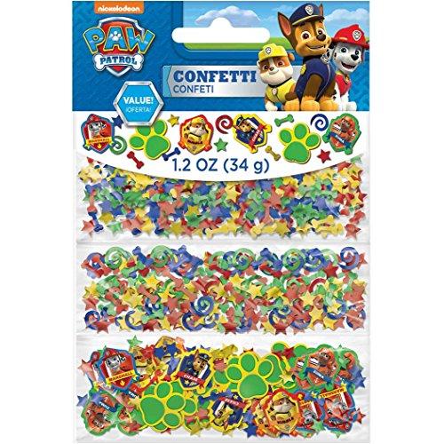 Paw Patrol Confetti