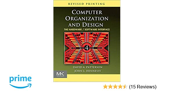Computer organization and design the hardware software computer organization and design the hardware software interface the morgan kaufmann series in computer architecture and design amazon john l fandeluxe Images