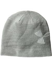 06ca393952e Amazon.co.uk  Under Armour - Skullies   Beanies   Hats   Caps  Clothing