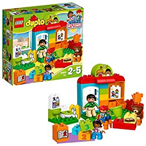 LEGO 10833 Preschool Set