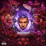 Songtexte von Chris Brown - Indigo