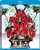 It's a Mad Mad Mad Mad World [Blu-ray] [1963] [US Import]