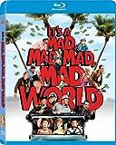 It'S A Mad Mad Mad Mad World [Edizione: Stati Uniti] [Reino Unido] [Blu-ray]