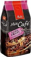 Melitta Ganze Kaffeebohnen, charaktervoll und intensiv mit Nuancen dunkler Schokolade, kräftiger Röstgrad, Stärke 4,...