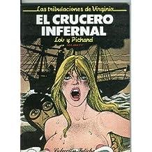 Fetiche: las tribulaciones de Virginia: el crucero infernal