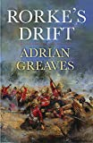 Rorke's Drift by Adrian Greaves front cover
