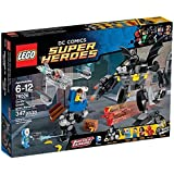 Lego DC Universe Super Heroes 76026 - Gorilla Grodds Wutanfall