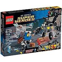 Lego DC Universe Super Heroes 76026 - Gorilla Grodds Wutanfall
