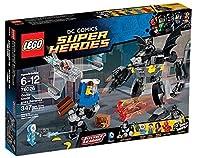 Lego DC Universe Super Heroes 76026 - Gorilla Grodds Wuta...