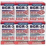 Aimil Blood Glucose Metaboliser BGR - 34 Tablets - (Pack of 6)