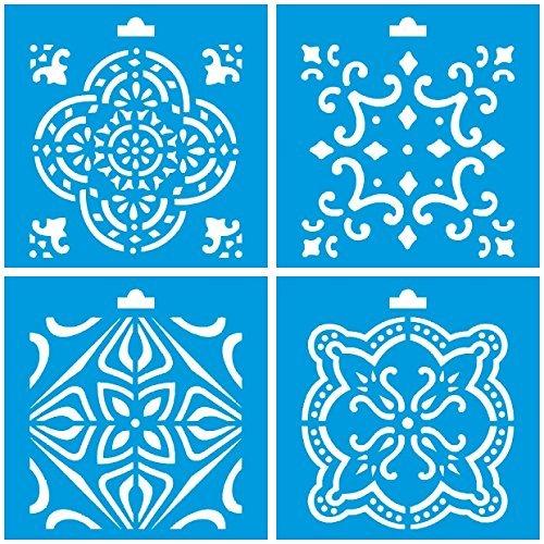 10cm-x-10cm-pochoir-jeu-de-4-reutilisable-en-plastique-transparent-souple-trace-gabarit-tracage-illu