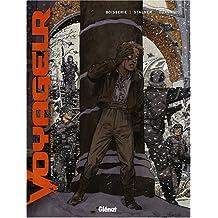 Voyageur : Futur, Tome 2 :