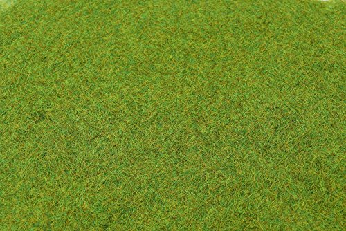 WWS Spring 2mm Mix Model Basing Static Grass 10g G,O,HO/OO,TT,N.Z for sale  Delivered anywhere in UK