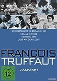Francois Truffaut - Collection 1