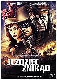 Lone Ranger - Naissance d'un héros [KSIĄŻKA] [Region 2] (IMPORT)...