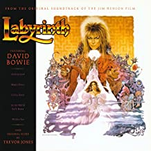 Labyrinth (From The Original Soundtrack Of The Jim Henson Film)