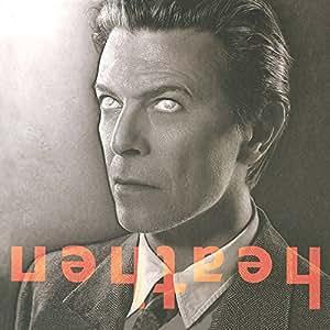 Heathen [Vinyl LP] [VINYL]