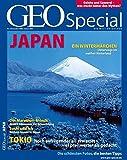 GEO Special 2006 Nr. 6: Japan: Ein Wintermärchen - Unterwegs im weißen Hinterland