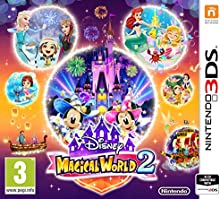 Disney Magical World 2 [Importación Inglesa]