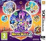Disney Magical World 2 (Nintendo 3DS) - [Edizione: Regno Unito]