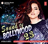 Sound of Bollywood - Vol. 23 (Set of 2 A...