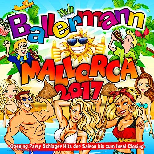 Ballermann Mallorca 2017 - Ope...